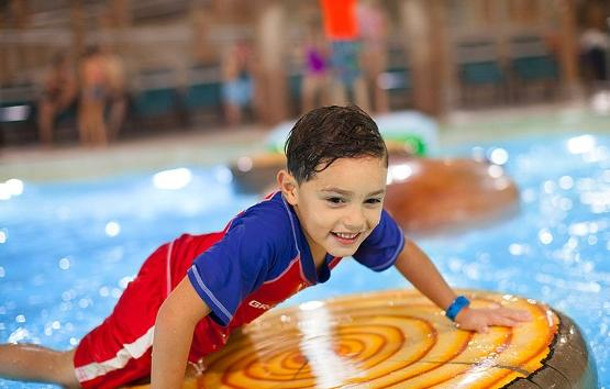 Low as $159Great Wolf Lodge @ Groupon