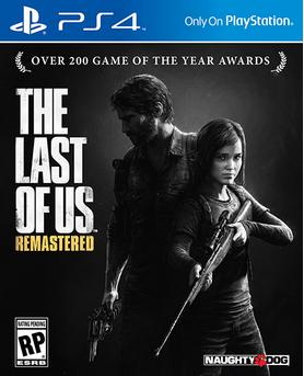 $12.75 The Last of Us: Remastered (PS4 Digital)