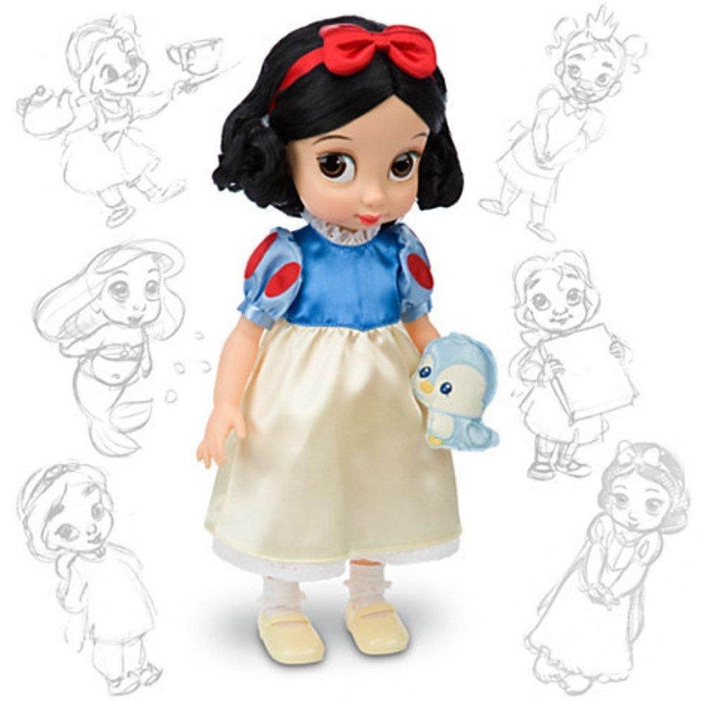 Up to 50% Off Select Disney Princess Animators Collection Doll @ Amazon.com