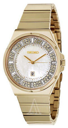 Seiko Core Women's Watch  SXDG14 (Dealmoon Exclusive)