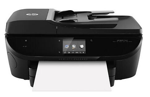 HP ENVY 7640 Wireless e-All-in-One Printer