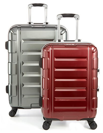 Up to 60% Off + Extra 25% Off Samsonite Luggage and more @ macys.com