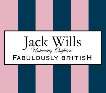 Up to 50% Off Seasonal Reductions @ Jack Wills