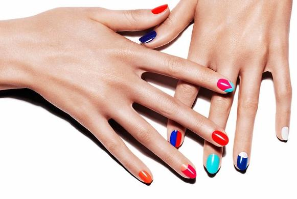 Buy Two Get One FreeNail Polish and Gel Polish @Sally Beauty Supply