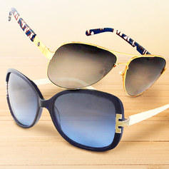 Up To 30% Off Tory Burch & Coach Sunglasses Sale @ Zulily