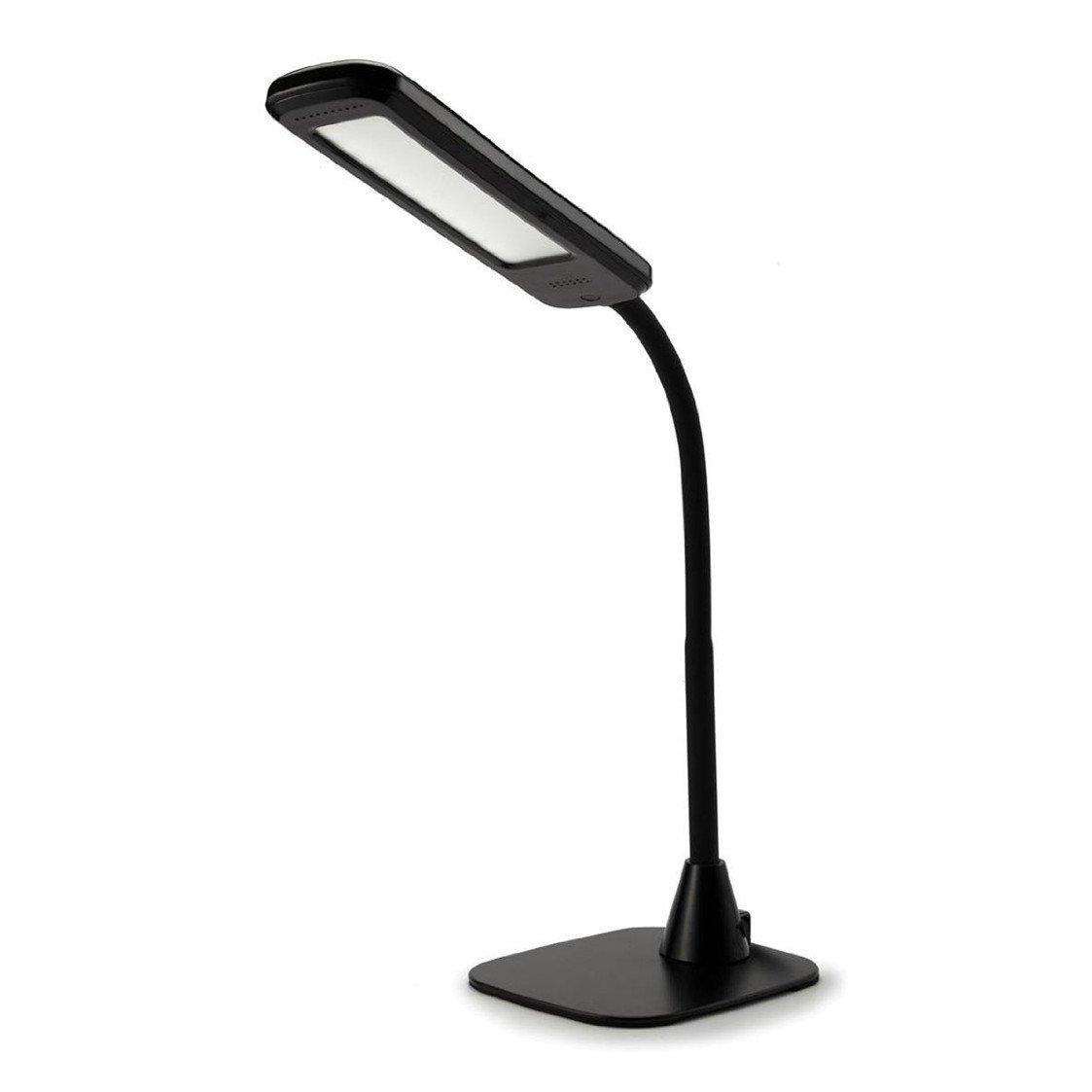 $18.99 OxyLED Eye Protection Gooseneck Desk Lamp