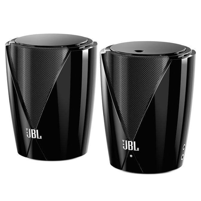 (Factory Reconditioned) JBL® Jembe™  Speaker System