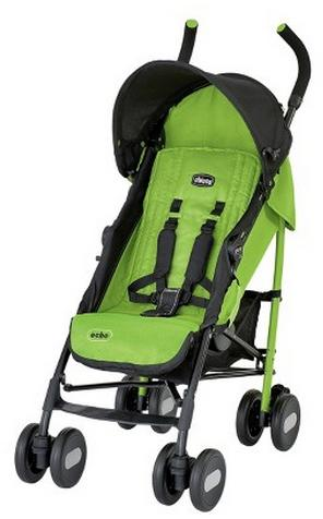 $49.98 Chicco Echo Stroller (Only Jade and Orange Color)