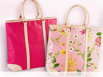 Free Spring Tote BagWith Any $40 Fragnance Purchase @ULTA Beauty