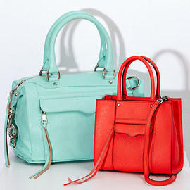 Up To 65% Off Coach & Rebecca Minkoff Sale @ Zulily