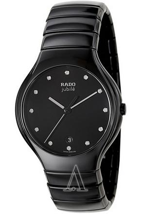 Rado Men's Rado True Jubile Watch R27653762 (Dealmoon Exclusive)