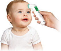 Braun Forehead Thermometer