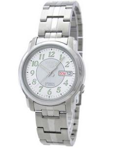 Seiko Men's 5 Watch SNKL89
