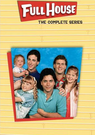 $39.99 Full House: Complete Series Collection(DVD)