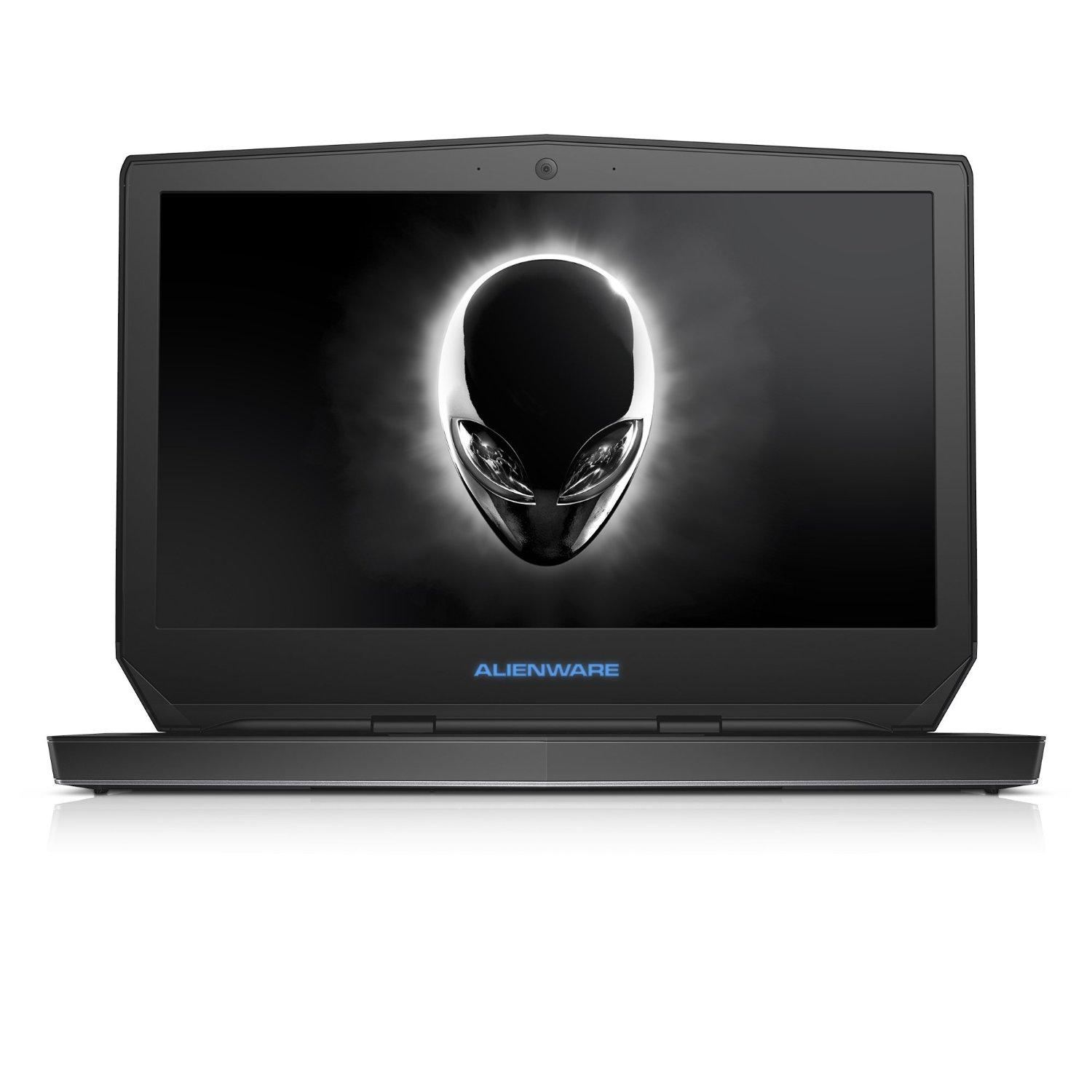 Alienware 13 ANW13-2273SLV 13-Inch Gaming Laptop