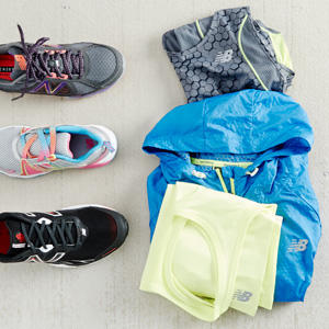 Up to 76% Off New Balance Women, Men, Kids & More On Sale @ Rue La La