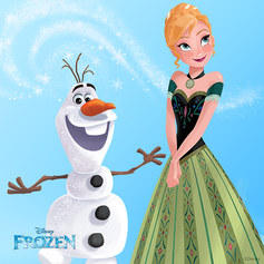 Up To 60% Off Disney Frozen Collection Sale @ Zulily