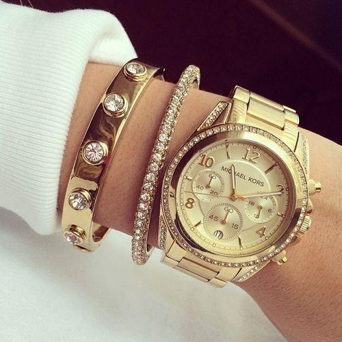 Up to 27% OffMichael Kors, Burberry & More Designer Watches on Sale @ ideel