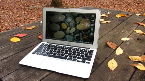 "$749.99 Apple MacBook Air MJVM2LL/A 11.6"" 128GB 1.6GHz i5-5250U Mac Laptop Notebook"