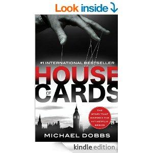 $1.99 House of Cards eBook by Michael Dobbs
