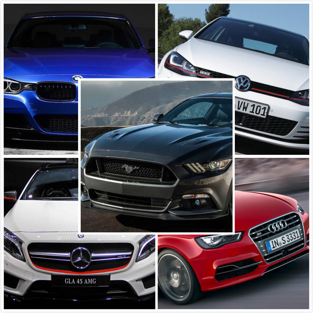 Fastest cars with lowest fuel assumption
