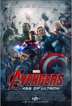 $19.99 AVENGERS: AGE OF ULTRON (Blu-ray 3D)