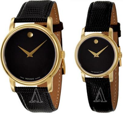 $238 Movado Women's Collection Watch 2100006