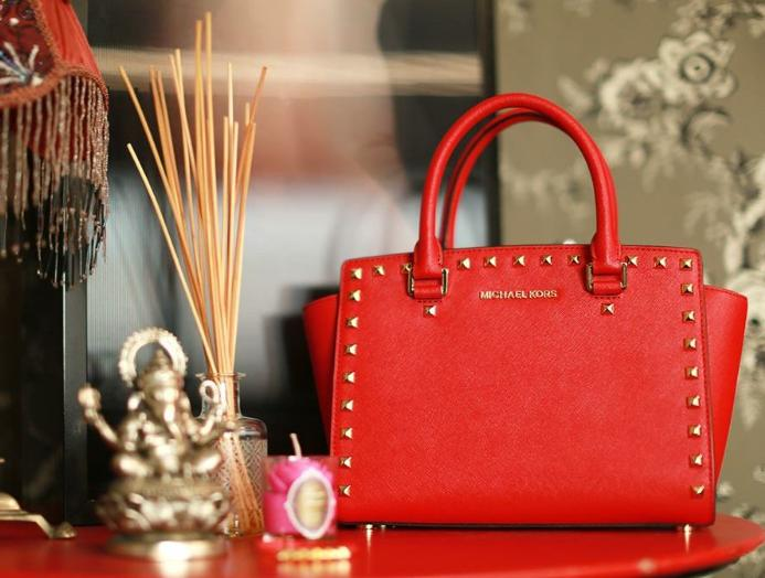 Up to 40% Off + Extra 25% Off Michael Michael Kors Handbags @ CUSP by Neiman Marcus