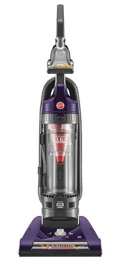 Hoover WindTunnel 2 High Capacity Bagless Pet Upright Vacuum