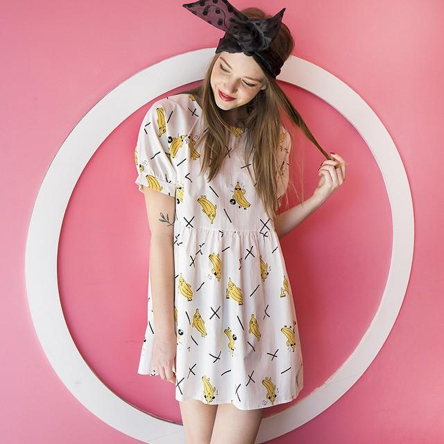 Pretty Dress New Launched @ Pixie Market