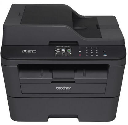 Brother MFCL2740DW Wireless Monochrome Printer