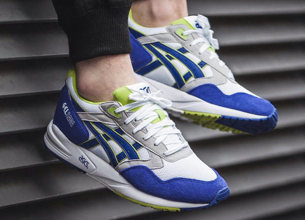 $49.98 Men's Asics GEL-Saga Casual Shoes