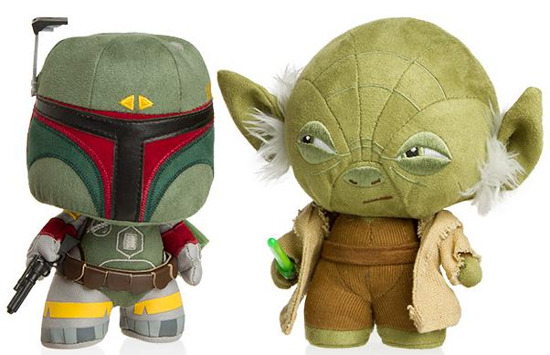 20% Off  Star Wars Merchandise @ ThinkGeek