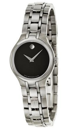 Movado Women's Collection Watch 0606368 (Dealmoon Exclusive)