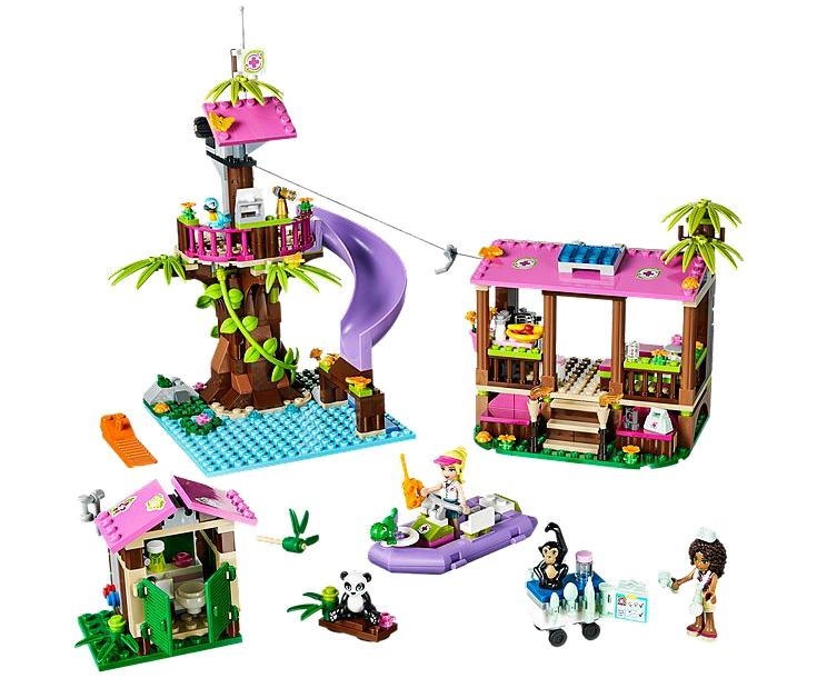 Up to 40% OffSelect Toy Sets @ LEGO