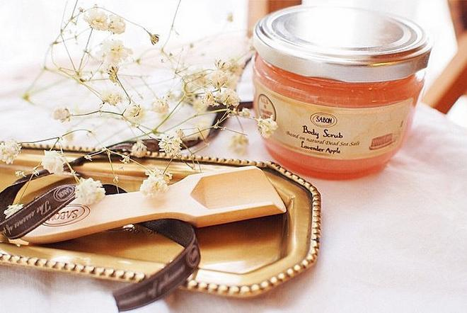 Free Shipping  on Order over $59 @ Sabon