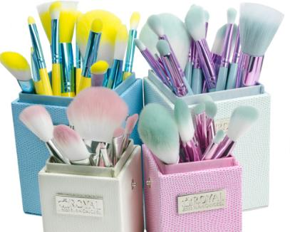From $11.99 Royal & Langnickel Brush Set @ Amazon.com