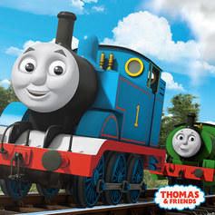 Up To 50% Off Thomas & Friends Collection Sale @ Zulily