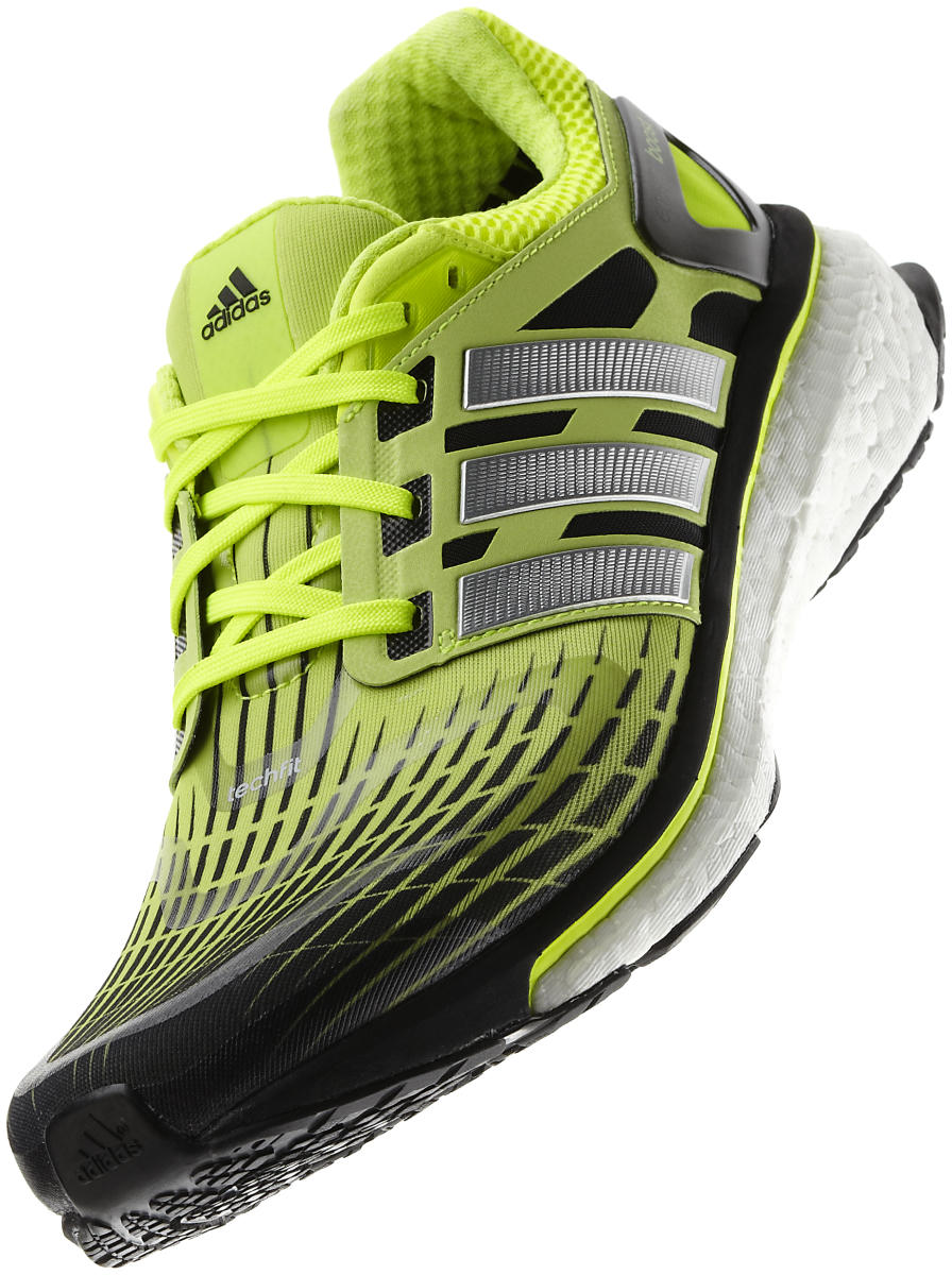$69.98 adidas Performance Men's Energy Boost M Cushioned Running Shoe
