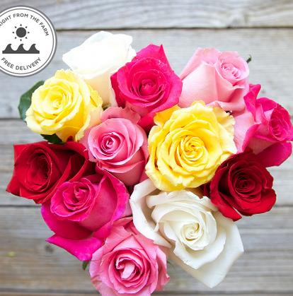 25% OffDealmoon Exclusive ! Mother's Day Flowers @ The Bouqs