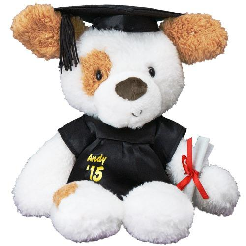 $15.98 Graduation Cap and Gown Dog