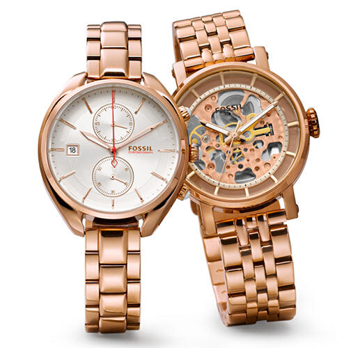 $25 Off $150 or $50 Off $200 Regular-Price Purchase @ Fossil