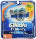 $5 Amazon Credit with Qualifying Gillette Blade Refill Packs with Subscribe and Save @ Amazon