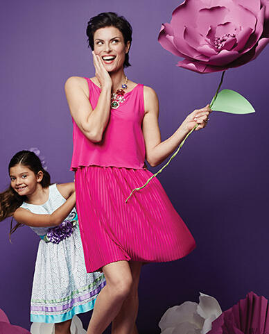 Extra 20% Off Mother's Day Sale @ macys.com