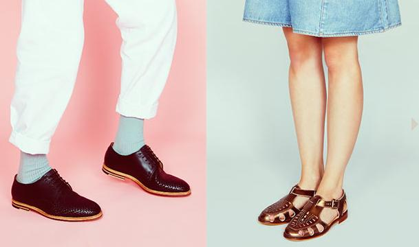 25% OffAll SS15 Collection @ Allsole.com