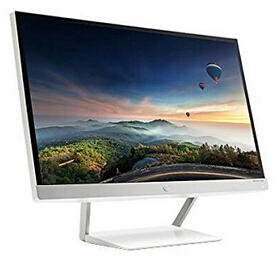 HP 23-inch IPS LED Monitor - HP Pavilion 23cw