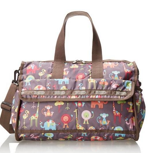 $57.26 LeSportsac Baby Travel Bag Carry On