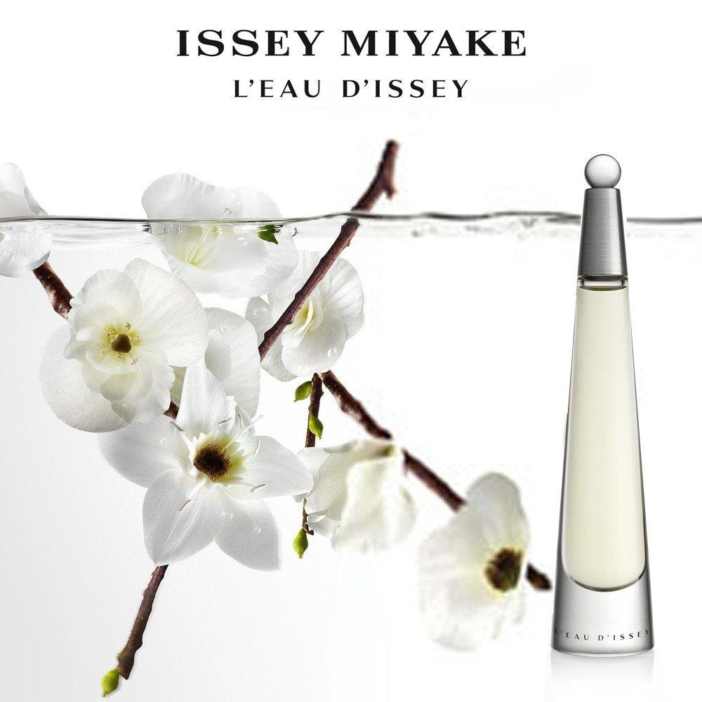 L'eau De Issey By Issey Miyake For Women. Eau De Toilette Spray 3.3 Oz
