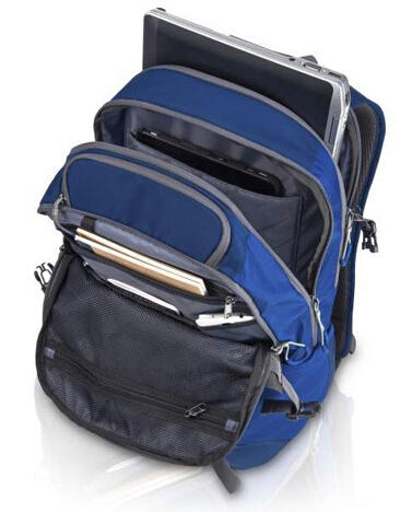 "$39.99 Dell Energy 2.0 15.6"" Laptop Backpack"