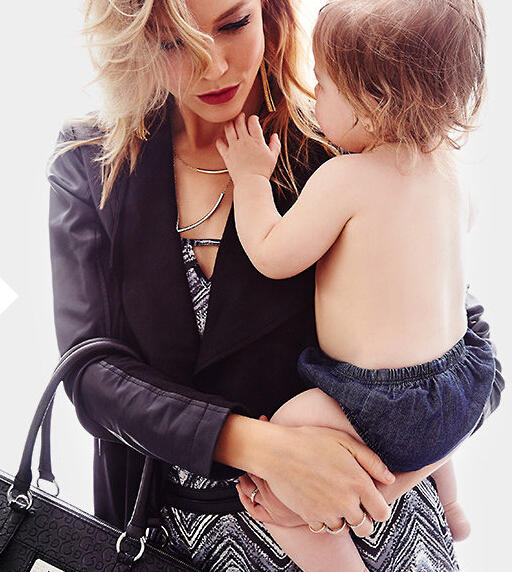 From $15Select Mom's Favourite Things @ Guess Factory Store